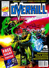 Cover for Overkill (Marvel UK, 1992 series) #1