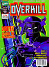 Cover for Overkill (1992 series) #7