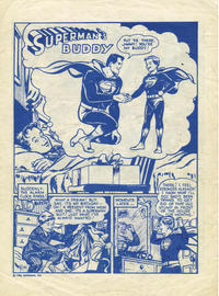 Cover Thumbnail for Superman's Buddy (DC, 1954 series) #[nn] [1958 edition]