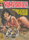 Cover for Vampirella (Warren, 1969 series) #98