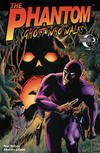 Cover for The Phantom: Ghost Who Walks (Moonstone, 2009 series) #1 [Cover C]