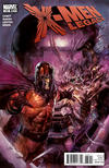 Cover Thumbnail for X-Men: Legacy (2008 series) #239