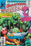 Cover for The Sensational Spider-Man (Marvel, 1996 series) #-1 [Direct Edition]