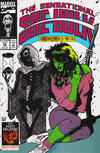 Cover Thumbnail for The Sensational She-Hulk (1989 series) #52 [Dragon Month]