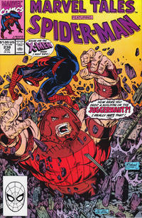 Cover Thumbnail for Marvel Tales (Marvel, 1966 series) #238 [Direct Edition]