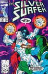 Cover Thumbnail for Silver Surfer (1987 series) #79 [Direct Edition]
