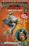 Cover for The Lone Ranger & Tonto (Dynamite Entertainment, 2008 series) #3