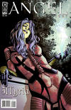 Cover Thumbnail for Angel: Illyria (2006 series) #[nn] [Zach Howard]