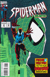 Cover Thumbnail for Spider-Man Unlimited (1993 series) #8 [Direct Edition]