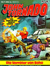 Cover for John Tornado (Bastei Verlag, 1980 series) #7
