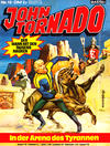 Cover for John Tornado (Bastei Verlag, 1980 series) #12