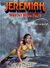 Cover for Jeremiah (Kult Editionen, 1998 series) #23