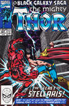 Cover for Thor (Marvel, 1966 series) #421 [Direct]