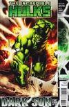 Cover for Incredible Hulks (Marvel, 2010 series) #615
