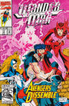 Cover Thumbnail for Wonder Man (1991 series) #17 [Direct Edition]