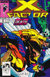 Cover Thumbnail for X-Factor (1986 series) #34 [Direct Edition]