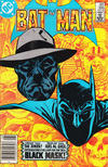 Cover Thumbnail for Batman (1940 series) #386 [Canadian Newsstand]