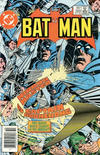Cover Thumbnail for Batman (1940 series) #388 [Canadian Newsstand]