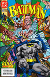 Cover Thumbnail for Batman (1940 series) #473 [Direct]
