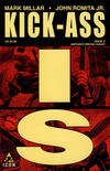 Cover Thumbnail for Kick-Ass (2008 series) #2 [Umpteenth Printing Variant]