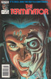 Cover for The Terminator (Now, 1988 series) #1 [Newsstand]