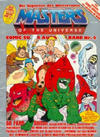 Cover for Masters of the Universe (Condor, 1985 series) #4