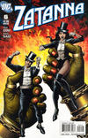 Cover for Zatanna (DC, 2010 series) #6 [Brian Bolland Variant Cover]