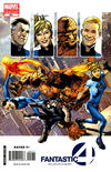 Cover Thumbnail for Fantastic Four (1998 series) #554 [Second Printing]