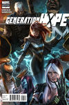 Cover Thumbnail for Generation Hope (2011 series) #1 [Variant Edition - X-Men]