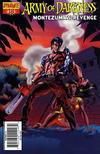 Cover for Army of Darkness (Dynamite Entertainment, 2007 series) #18