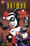 Cover for The Batman Adventures: Mad Love (DC, 1994 series) #1 [2nd Printing Squarebound Edition]