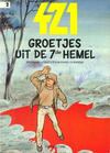 Cover for 421 (Dupuis, 1984 series) #2
