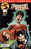Cover for Spider-Girl (Panini Deutschland, 2000 series) #7