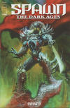Cover for Spawn - The Dark Ages (Infinity Verlag, 2000 series) #1