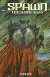 Cover for Spawn - The Dark Ages (Infinity Verlag, 2000 series) #8