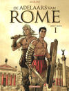 Cover for De Adelaars van Rome (Dargaud Benelux, 2008 series) #1
