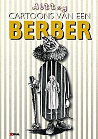 Cover for Cartoons van een Berber (XTRA, 2008 series)