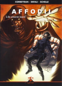 Cover Thumbnail for Affodil (Talent, 2004 series) #2