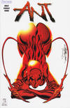 Cover for Ant (Arcana, 2004 series) #2 [Cover A]