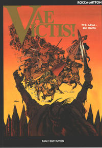 Cover for Vae Victis! (Kult Editionen, 2003 series) #12