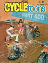 Cover for CYCLEtoons (Petersen Publishing, 1968 series) #August 1970 [16]