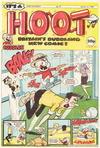 Cover for Hoot (D.C. Thomson, 1985 series) #19