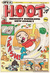 Cover for Hoot (D.C. Thomson, 1985 series) #32