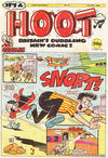 Cover for Hoot (D.C. Thomson, 1985 series) #40
