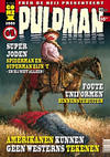 Cover for Pulpman (XTRA, 2009 series) #2