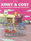 Cover for Kinky & Cosy (Silvester, 2001 series) #4