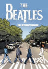 Cover for The Beatles (Silvester, 2009 series)