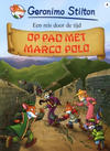 Cover for Geronimo Stilton (Bakermat, 2007 series) #4