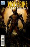 Cover Thumbnail for Wolverine: The Best There Is (2011 series) #1 [Jimenez Variant]