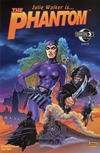 Cover Thumbnail for Julie Walker Is the Phantom (2010 series)  [Cover B]